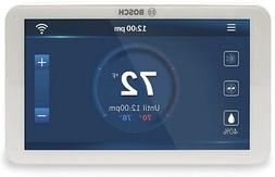 Bosch BCC100 Connected Control Smart Phone Wi-Fi Thermostat