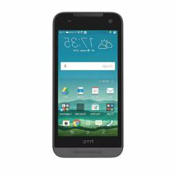 HTC Desire 520 Cricket Unlocked Black Android 4G LTE Smartph