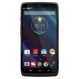 Motorola Droid Turbo 32GB Black Ballistic Nylon  XT1254