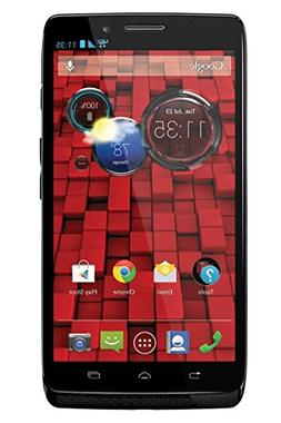 Motorola DROID Ultra XT1080 16GB Unlocked GSM 4G LTE Android