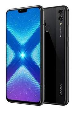 Honor 8X 4GB 128GB Dual SIM Android Factory Unlocked 4G/LTE
