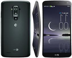 "LG G Flex D950 Titan Siver 32GB 6"" Curved OLED Display 4G LT"