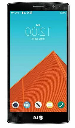 LG G4 H810 Metallic Grey GSM Unlocked Android 4G LTE 32GB Sm