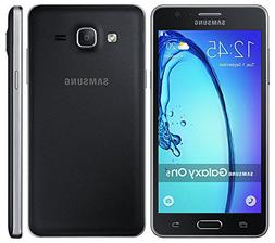Samsung Galaxy G550T On5 GSM Unlocked 4G LTE Android Smartph