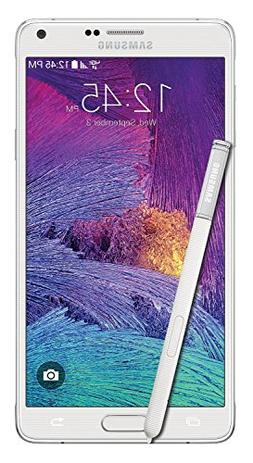 Samsung Galaxy Note 4 N910v 32GB Verizon Wireless CDMA Smart