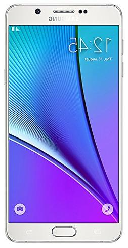 Samsung Galaxy Note 5 N920V Verizon Wireless Android Smartph