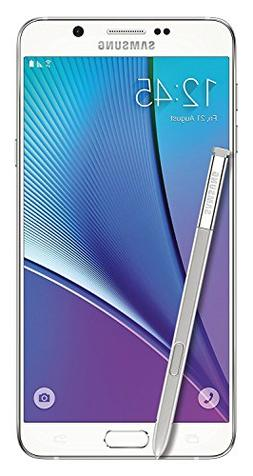 Samsung Galaxy Note 5 AT&T N920A Android Smartphone w/ 16MP