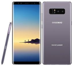 Samsung Galaxy Note 8 SM-N950U 64GB Orchid Gray T-Mobile - C