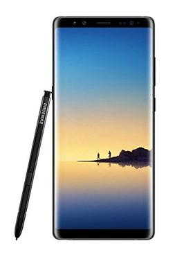 Samsung Galaxy Note 8 64GB Verizon - Midnight Black