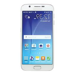 Samsung Galaxy S6 SM-G920A 32GB White Smartphone for AT&T