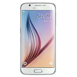 Samsung Galaxy S6  - 32GB Verizon + GSM Smartphone - White P