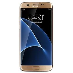 Samsung Galaxy S7 Edge G935A 32GB Gold - Unlocked GSM