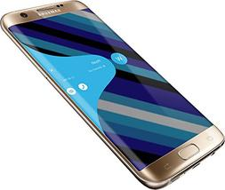 Samsung Galaxy S7 Edge G935A 32GB - Gold Platinum