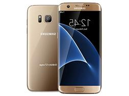 Samsung Galaxy S7 EDGE Verizon Wireless CDMA 4G LTE Smartpho