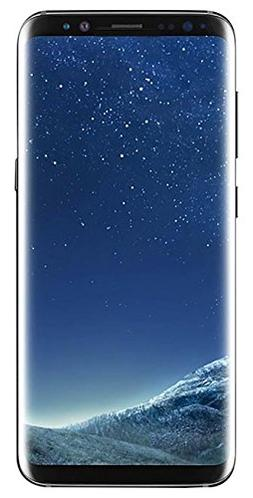 Samsung Galaxy S8 Plus Unlocked 64GB  -