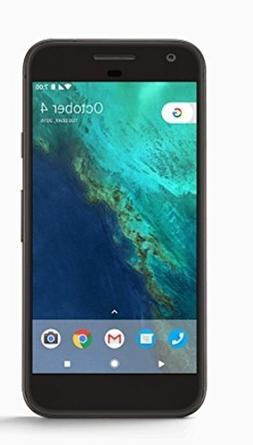 Google Pixel Phone - 5 inch display