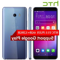 Hot Sale <font><b>HTC</b></font> U11 Plus U11+ 4G LTE Mobile