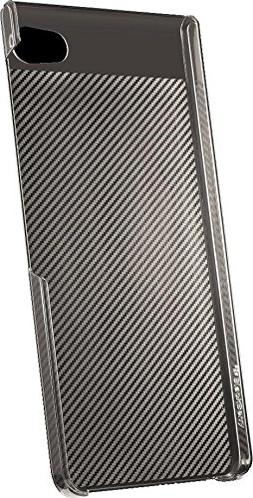 BlackBerry HSD1003CALUS1 Hard Shell Case Motion Black
