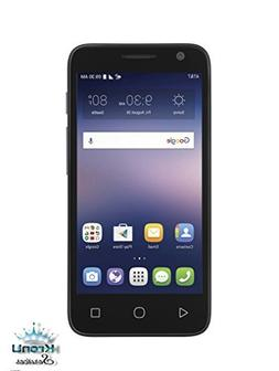 Alcatel Ideal 4060A 4G LTE w/ 8GB Memory FACTORY UNLOCKED Ce