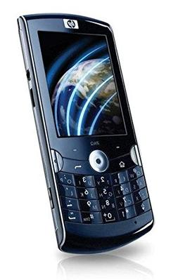 HP iPAQ Voice Messenger Smartphone Unlocked Quad-Band GSM Wi