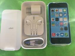 Apple iPhone 5C 16GB White AT&T ME505LL/A A1532