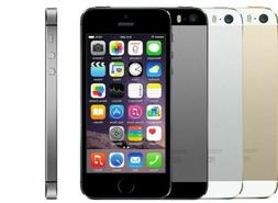 Apple iPhone 5S 16/32/64GB 4G A1533 GSM CDMA Factory Unlocke