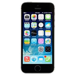 Apple iPhone 5S, T-Mobile, 16GB - Space Gray