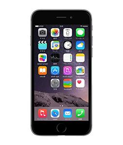 Apple iPhone 6 64GB Space Gray -