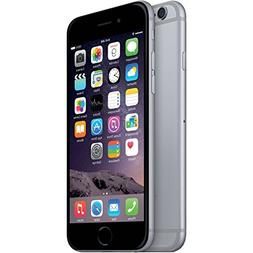 Apple iPhone 6, Fully Unlocked, 64GB - Space Gray