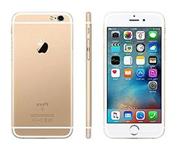 Apple iPhone 6S, GSM Unlocked, 64GB - Gold