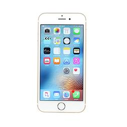 Apple iPhone 6S, Fully Unlocked, 16GB - Gold