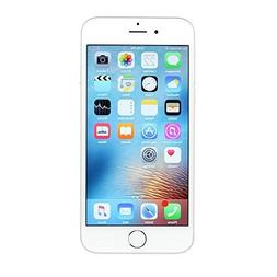 Apple iPhone 6S, GSM Unlocked, 64GB - Silver