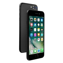 Apple iPhone 7 Plus, GSM Unlocked, 256GB - Black