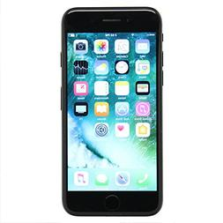 Apple iPhone 7, Fully Unlocked, 32GB - Black