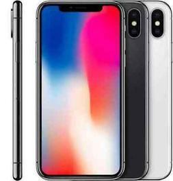 Apple iPhone X  64GB/256GB Mobile Smartphone iOS WiFi Factor