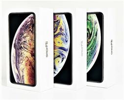 Apple iPhone XS Max - 64GB -  A1921  All Colors
