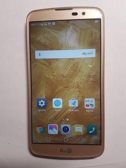 LG K10 No Contract Cell Phone, 1.27 GHz Quad-Core, 5.3 Inche