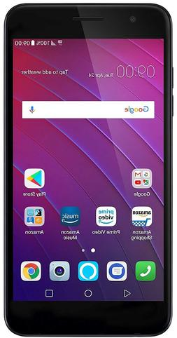 LG K30 – 16 GB – Unlocked  – Black – Prime Exclusive