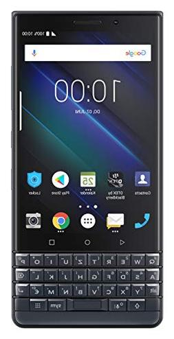 BlackBerry KEY2 LE  Dual-SIM  Factory Unlocked 4G Smartphone