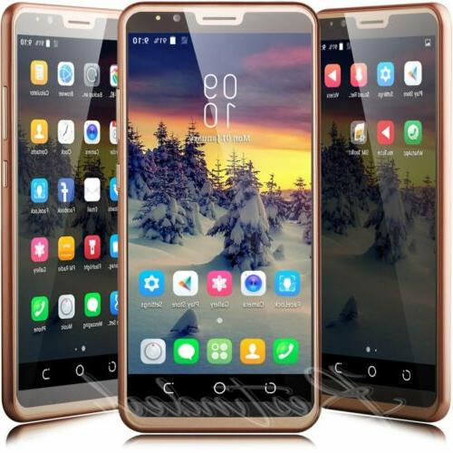 2019 6 0 unlocked smartphone for at