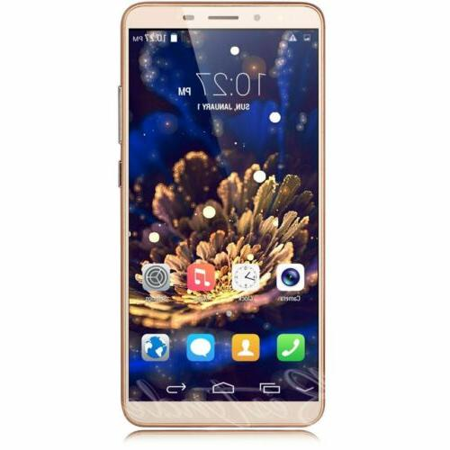 2019 Unlocked Android 8.0 Cell Phones Dual SIM AT&T Smartphone