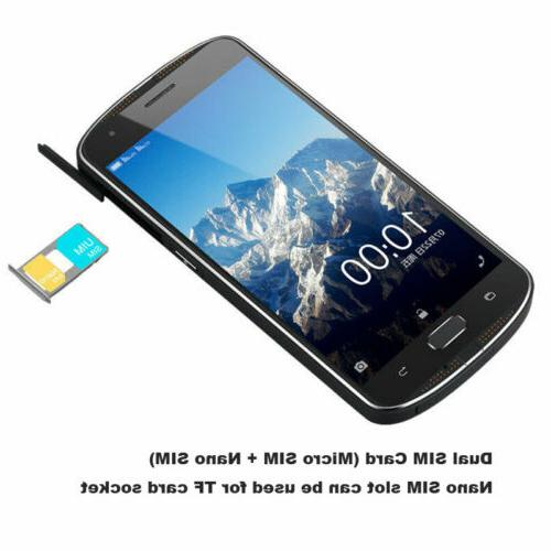 """5.5"""" LTE Android Mobile AMOLED"""