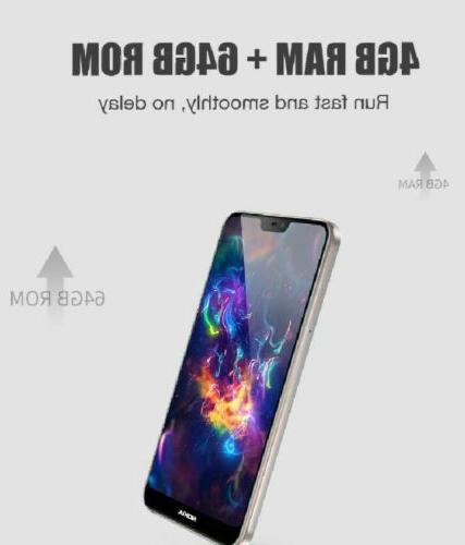 Nokia 4G Android 9.0 Pie RAM HD