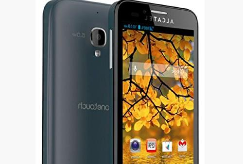Alcatel One Touch Fierce 4G Android Smartphone Unlocked - Us