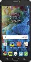 Alcatel - Pop 4s 4g Lte With 16gb Memory Cell Phone  - Dark