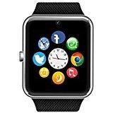 Antimi Sweatproof Smart Watch Phone for Android HTC Sony Sam