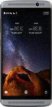 Zte - Axon 7 Mini 4g Lte With 32gb Memory Cell Phone  - Plat