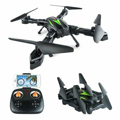 a200 wifi foldable quadcopter drone
