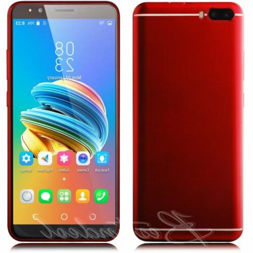 Android Inch Smartphone Core 2SIM 3G/GSM Cell Phones