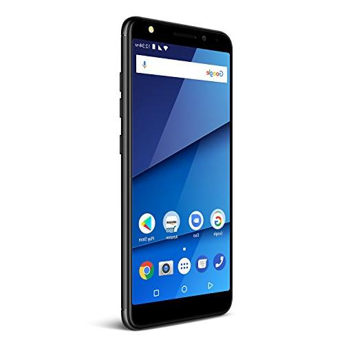"BLU Vivo One -5.5"" HD Smartphone -16GB +2GB RAM, 12MP Main C"